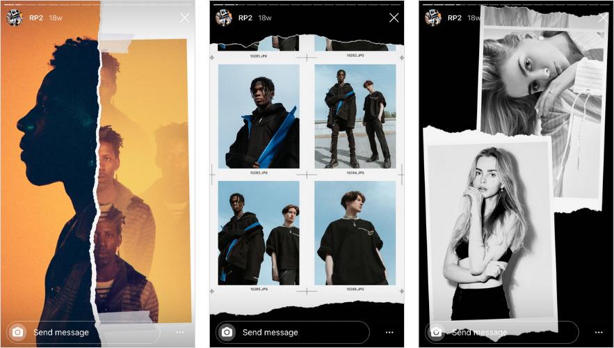 13 εφαρμογές για πιο ελκυστικά Instagram Stories