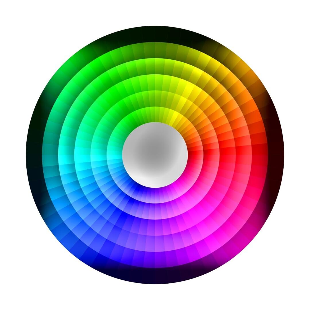 Χρώματα στις ιστοσελίδες - D3 Solutions - Digital Agency